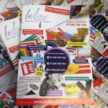 Indigo Catalogue