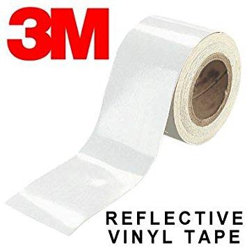 Reflective Vehicle Marking Tape