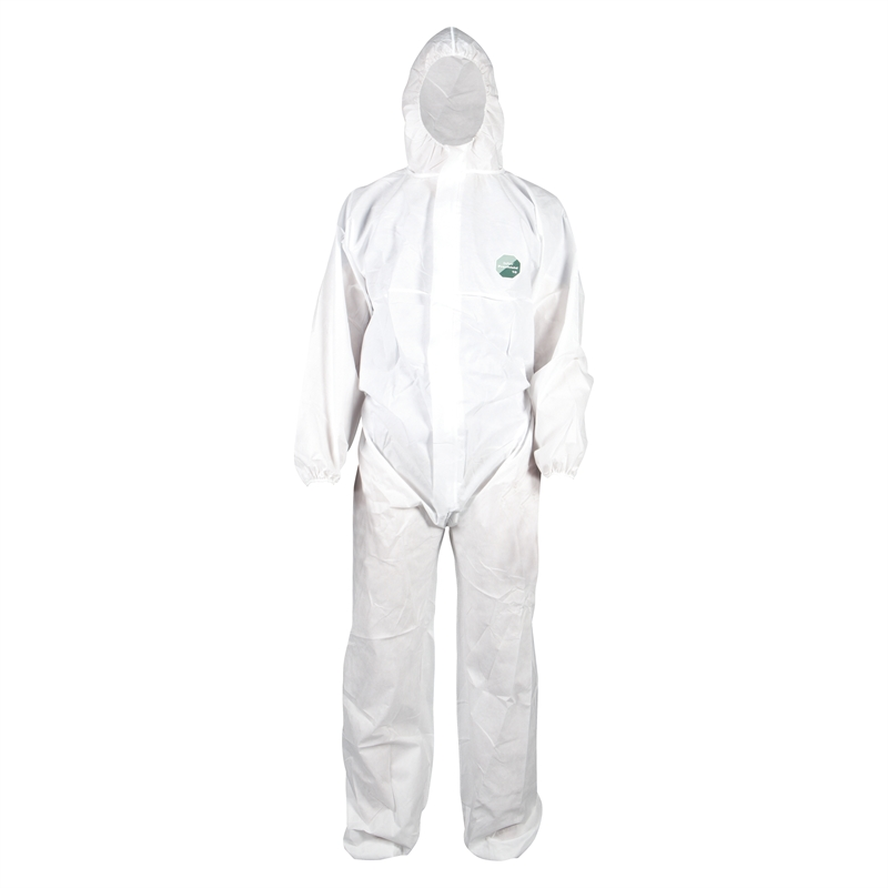 Dupont Proshield Disposable Coveralls