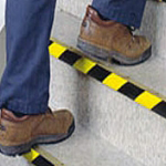 Anti-slip Tape Hazard Warning