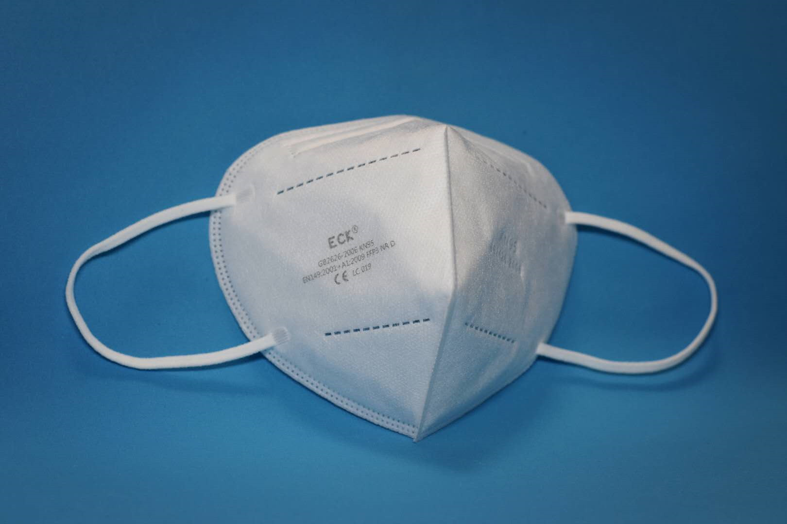 ECK FFP3 P3 Face Mask No Valve (box of 5) - Suppliers of ...