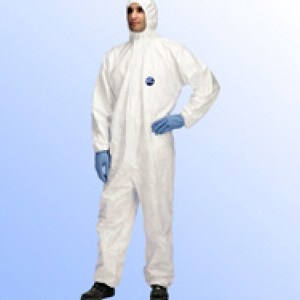 Tyvek Protech Classic Coverall Size XXXL (Pack of 25)