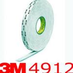3M® 4912 VHB Double Sided Acrylic Foam Tape 12mm x 2mm x 16.5m