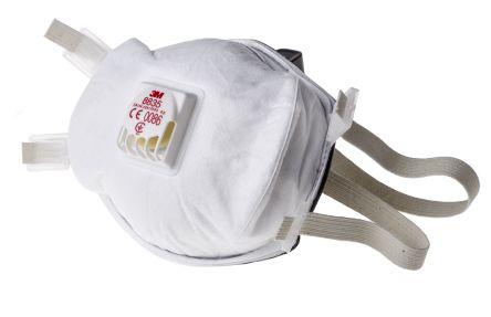 Coronavirus Approved N99 3M DUST MASK 8835 FFP3D FFP3 P3 (5 Masks)