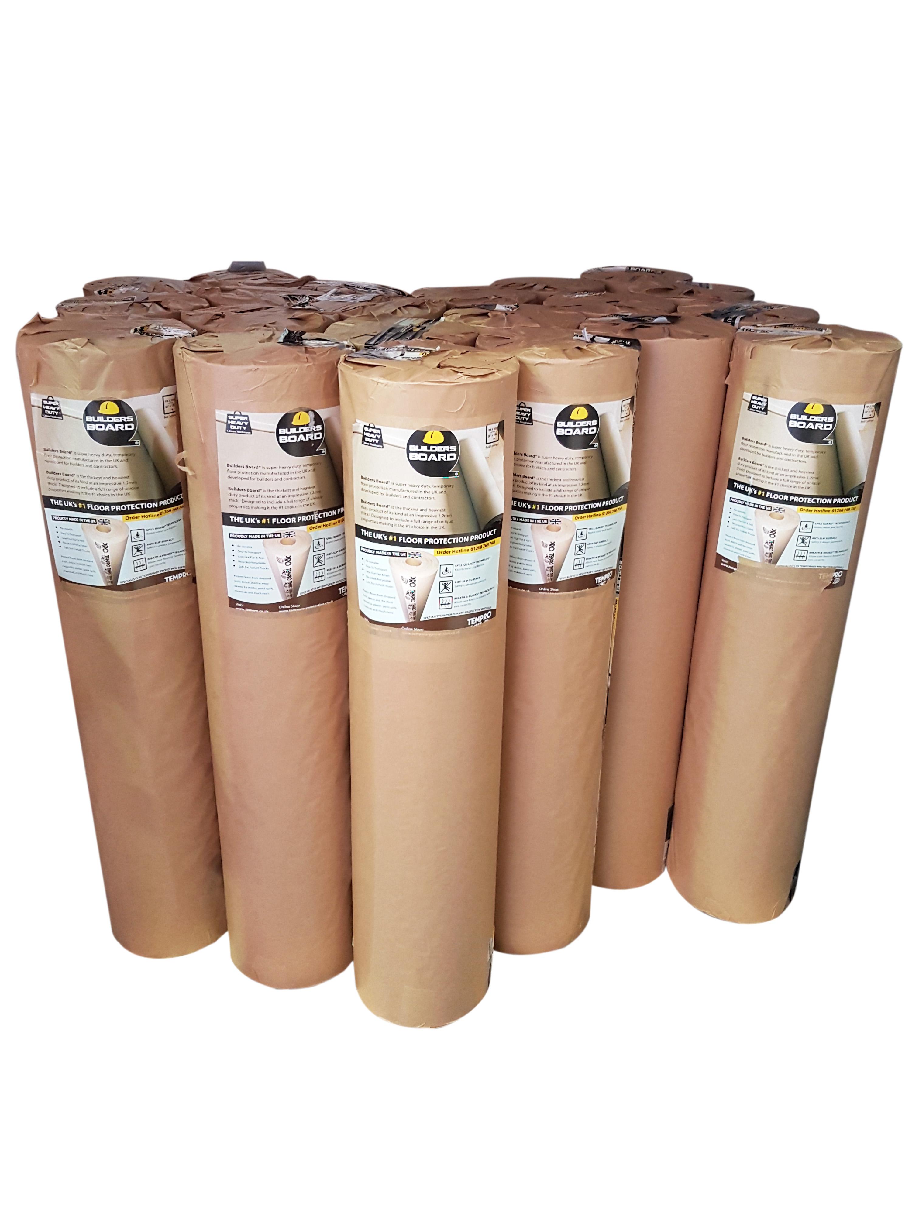 Breathable Floor Protector