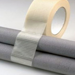 Cross Weave Reinforced Tape 48mm x 50m