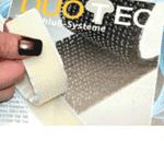 Duotec Reclosable Fastener 25mm x 3m