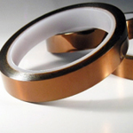 Kapton Polyimide Heat & Chemical Resistant Tape Resistant 3mm x 33m