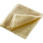 Sticky Adhesive Rags / Cloths (low tack) 240mm x 380mm (50 QTY)
