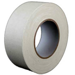 Unbleached Cloth tape 25mm x 50m